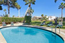 Villa in Arenal - Villa Santander - mit privatem Pool