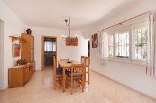 Ferienhaus in Costa de la Calma - Villa Costa Calma - mit privatem Pool