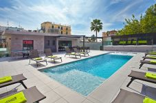 Villa in Arenal - Villa Maravilla - mit privatem Pool