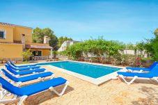 Villa in Arenal - Villa Las Lomas - mit privatem Pool