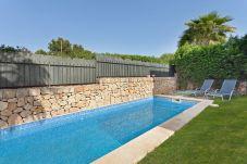 Villa in Puigderrós  - Villa Ocells - mit privatem Pool