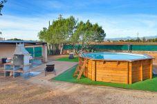 Chalet in Palma de Mallorca - Ca'n Reto - mit privatem Pool