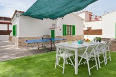 Ferienhaus in Arenal - Villa Els Pins - mit privatem Pool