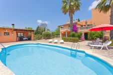Villa in Santa Maria del cami - Villa Santa Maria - mit privatem Pool