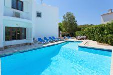 Chalet in Arenal - Villa Son Verí d'Alt - mit privatem Pool