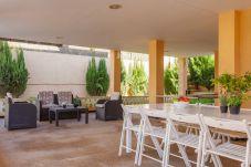 Villa in Arenal - Villa Bellavista de s'Arenal - mit privatem Pool