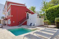 Villa in Arenal - Villa Marbella - mit privatem Pool