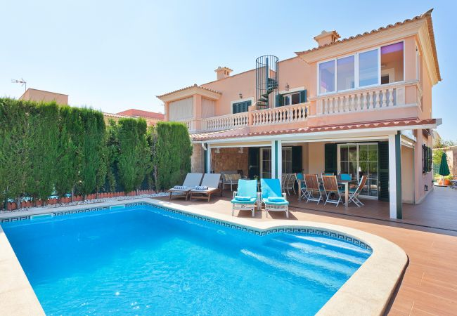 Villa in Puigderrós  - Casa Ros