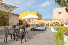 Villa in LLucmajor - Villa Angela - mit privatem Pool