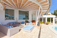 Villa in Andraxt - Casa Gaviota