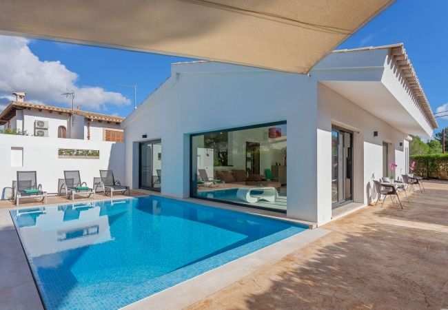 Chalet in Arenal - Son Veri Vell