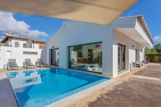 Chalet in Arenal - Son Veri Vell - mit privatem Pool