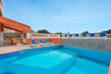 Villa in Cala Blava - Lirica - mit privatem Pool