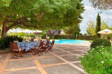 Finca in Palma de Mallorca - Cas Moliner - mit privatem Pool