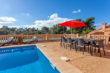 Villa in Cala Blava - Villa Bellavista
