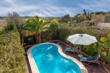 Villa in San Jordi - Ca na Xesca - mit privatem Pool