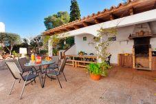 Villa in LLucmajor - Gimenez - mit privatem Pool