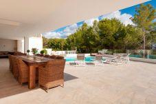 Villa in Palma  - Pinar Park D7 - mit privatem Pool